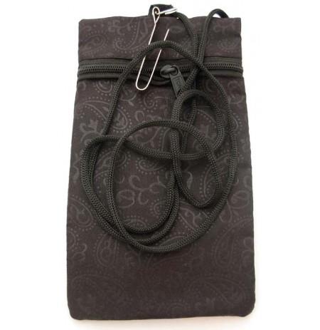 Bag Phone Case Glasses Keys Passport Money Cards