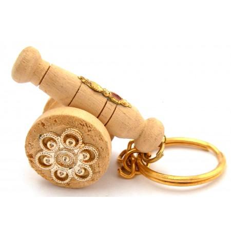 Key Chain Cannon