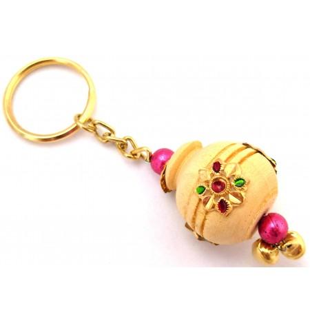 Key Chain Jug