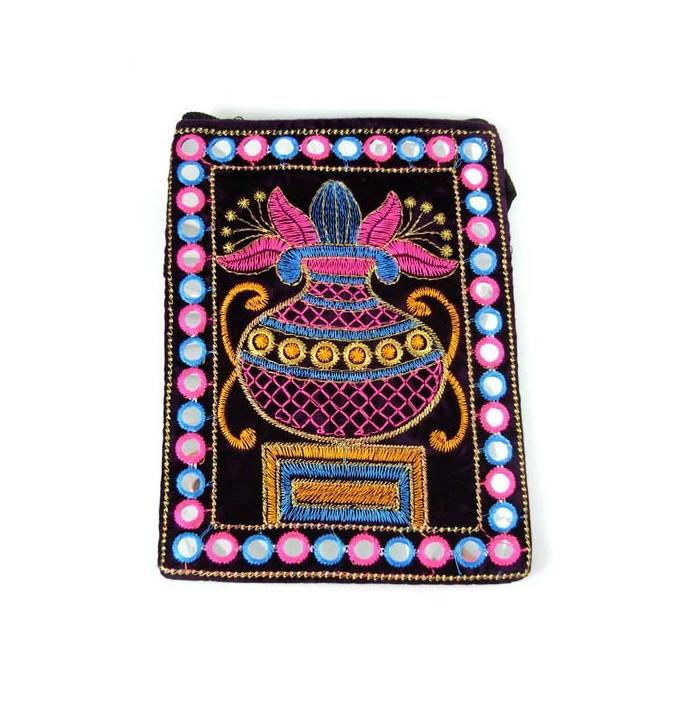 Bag Phone Case Glasses Passport Money Cards