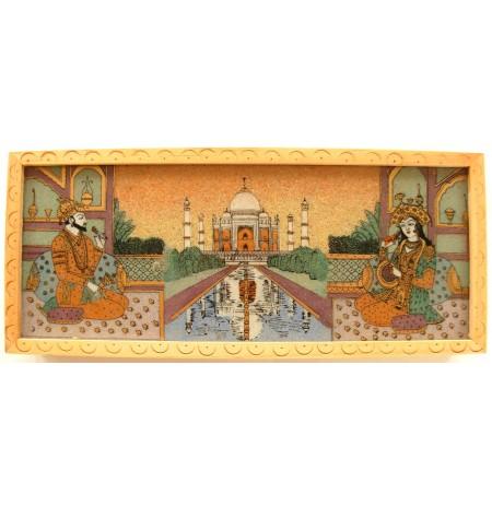 Wooden Jewelery Box Hand Made