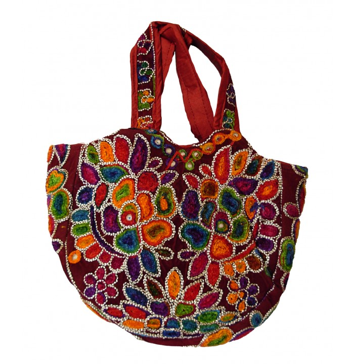Large Bag Handmade