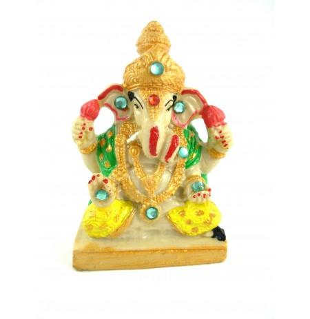 Ganesh Demigod
