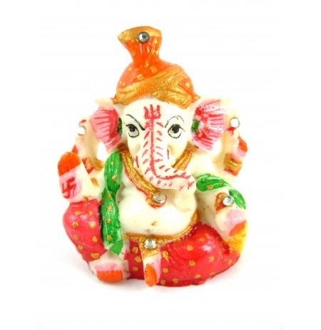 Ganesh Figurka