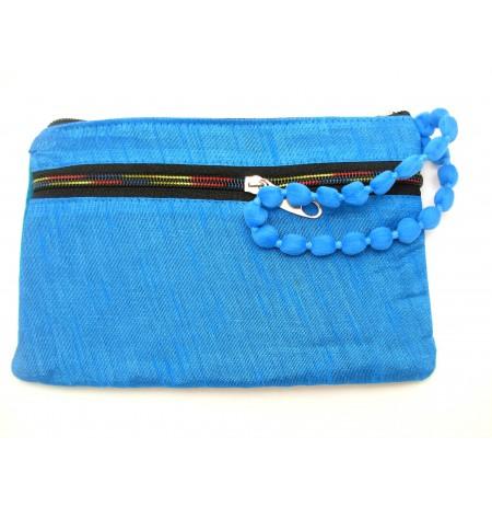 Handbag Beautician Handmade Elephant