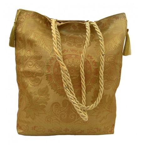 Bag India Silk